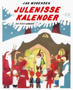 julekalender 2020, julekalender 2020 til piger, julekalender til piger, 2020 julekalender til piger, bog julekalender, Frost julekalender, Pixi julekalender, Trolls julekalender, Ramasjang julekalender 2017