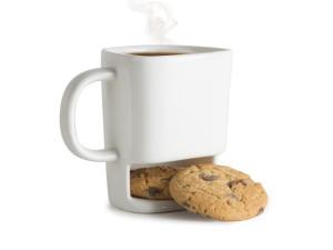Cookie-mug