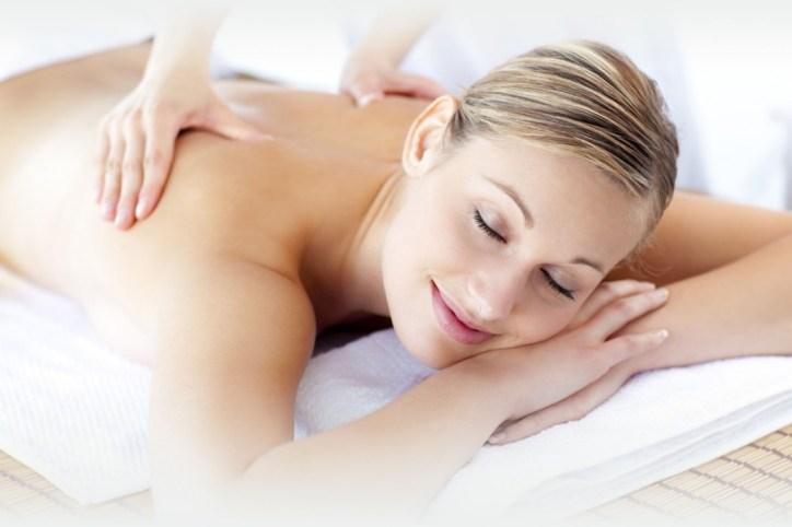 wellness-oplevelse-massage, massage til mor