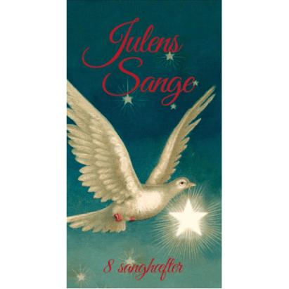 julens julesanghaefter, Julens sange bog, Julesangbogen, Julesanghæfter, klassiske julesange,