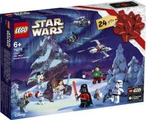 Star wars julekalender, Star Wars lego julekalender, julekalender med Star Wars, lego Star wats advents kalender, julekalendere til drenge, lego julekalendere til drenge, julekalendere 2020