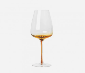 hvidvinsglas, flotte hvidvins glas, gaver til farfar, gaver til morfar