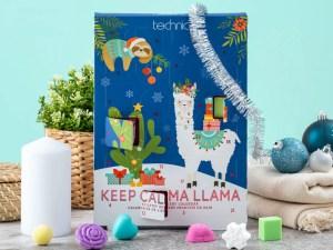 bath bomb julekalender, julekalender til kvinder, julekalender med sæbe, welness julekalender, julekalender med wellness indhold,