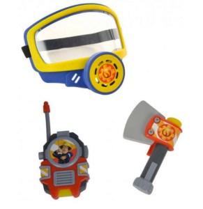 Brandmand sam, Brandmand Sam udklædning, legetøj med Brandmand sam, Gaver til til 3 årige drenge, gaver til drenge