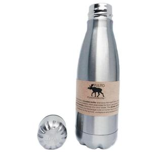 miljøvenlig termoflaske, termoflakse af stål, bæredygtige gaver, bæredygtige julegaver