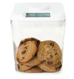 Cookie dåse med lås på, bøtte med lås på, fede gaver til teenagere, teenage drenge gaver,