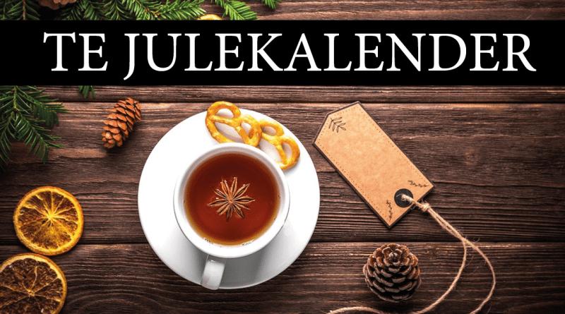 te julekalender, te adventskalender, julekalender med tea, julekalender med te, julekalender med the, the julekalender, tea adventskalender, tea julekalender, julekalender til voksne, voksen julekalender, teacup, te jul, jule te,