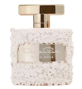 Oscar De La Renta, Bella Rosa parfume, Oscar De La Renta 2021, populære parfumer i 2021, populære parfumer til kvinder