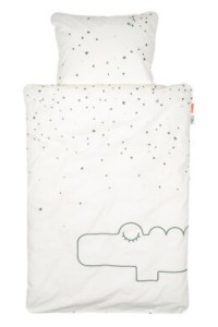 Sengetøj til 3 årige, sengetøj til børnm Done by Deer sengetøj, junior sengetøj