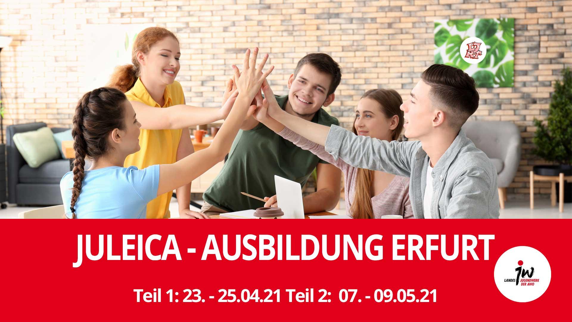 Juleicaausbildung Erfurt