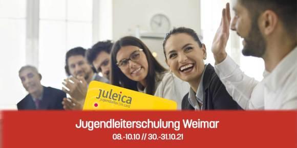 Jugendleiterschulung Weimar