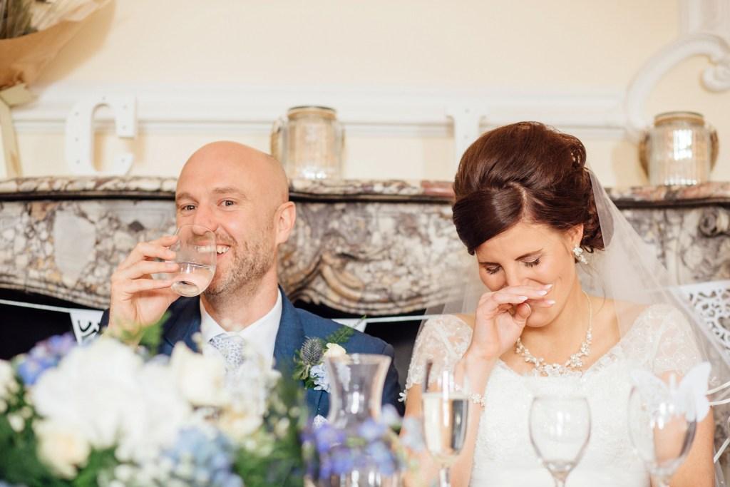 Weddings at Rudby Hall