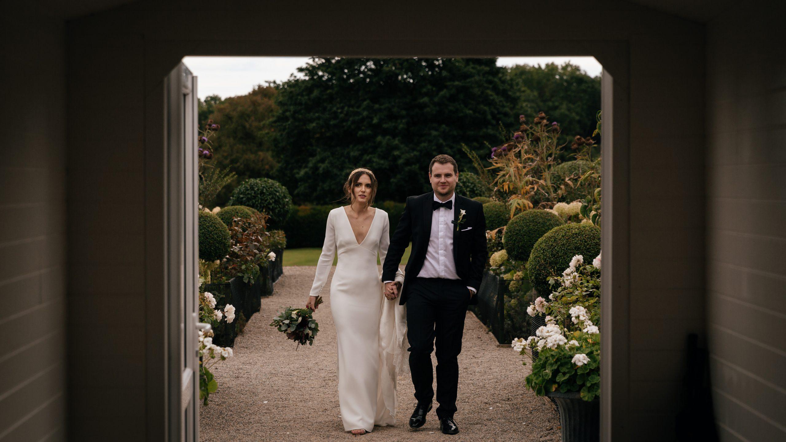 middleton lodge richmond wedding