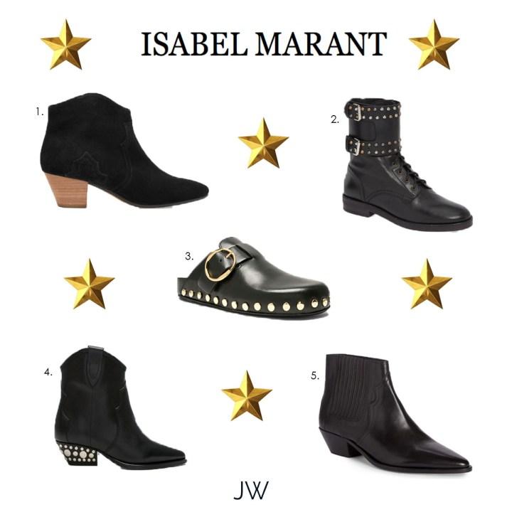 Isabelmarant
