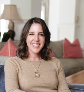 Julie Woolenberg