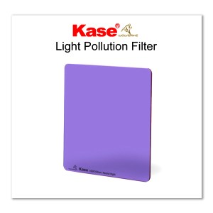 Kase K100 Wolverine Light Pollution Filter