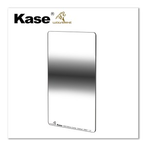 Kase K100 Wolverine center gnd