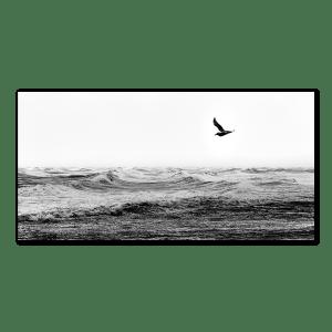 Vagues Océaniques I par Jules VALENTIN
