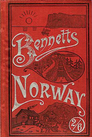 Bennetts Reisebibel, 1896