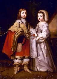 louis xiv et philippe - charles beaubrun