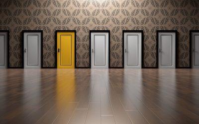 Les 4 étapes du coaching