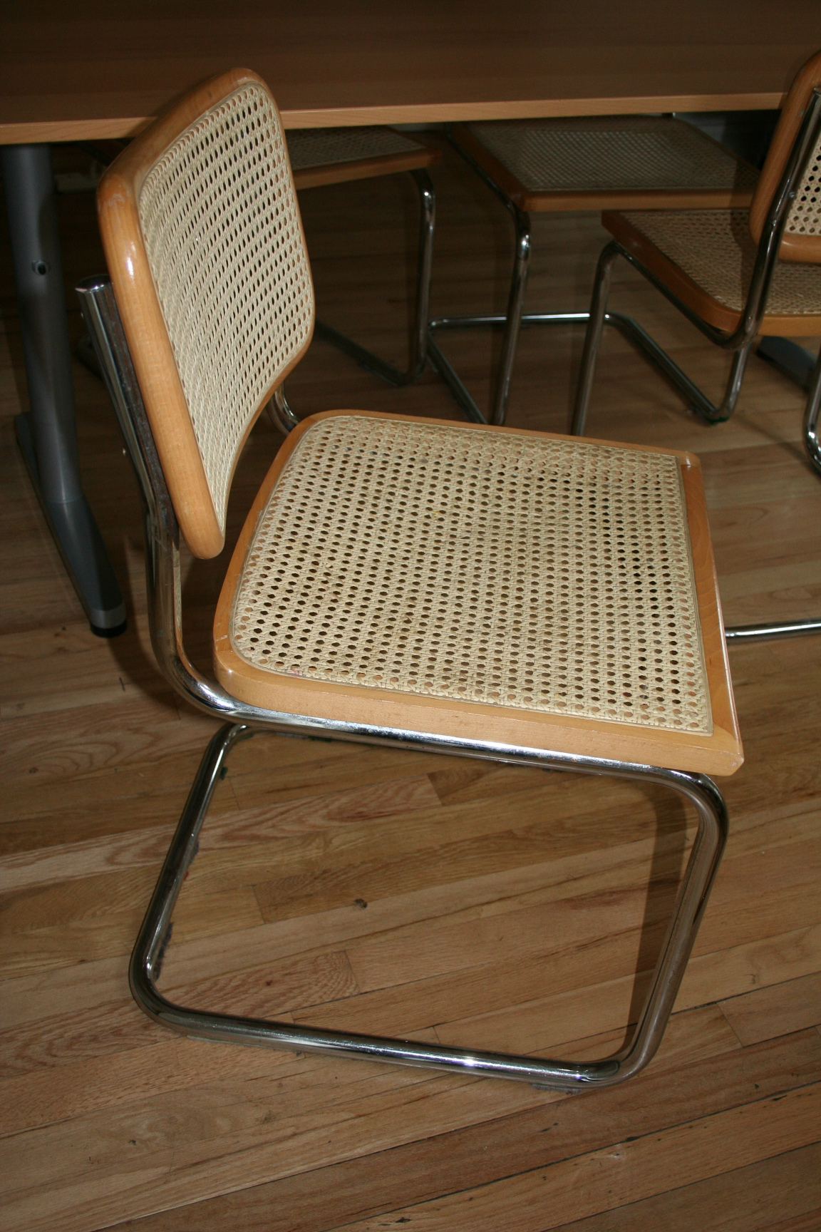 Chair from my husband's bachelor days