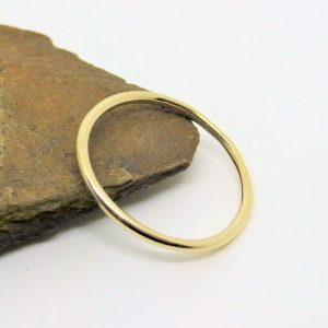 9ct Recycled Gold Ring