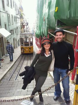 Jules & Verne at Bairro Alto, a must see in Lisbon