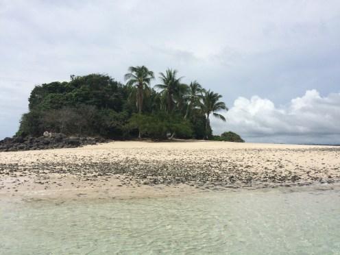 'Isla Granito de Oro', a piece of heaven on earth!