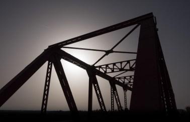 Coruche bridge, Portugal (16mm, f16, 1/950s, ISO 200)