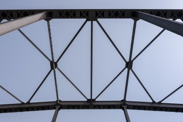 Vila Franca de Xira bridge, Portugal (16mm, f9, 1/420s, ISO 200)