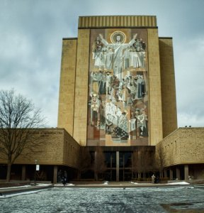 ND library