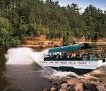 Duck amphibious vehicle