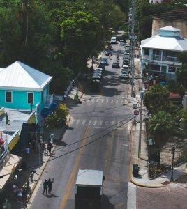 Street in Key West