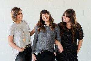 3 Sisters from Logan, Utah