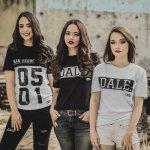 Goth sisterss
