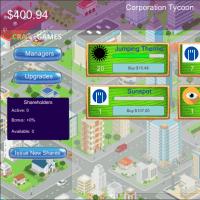 Corporation Tycoon