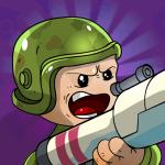 Batalia zombie