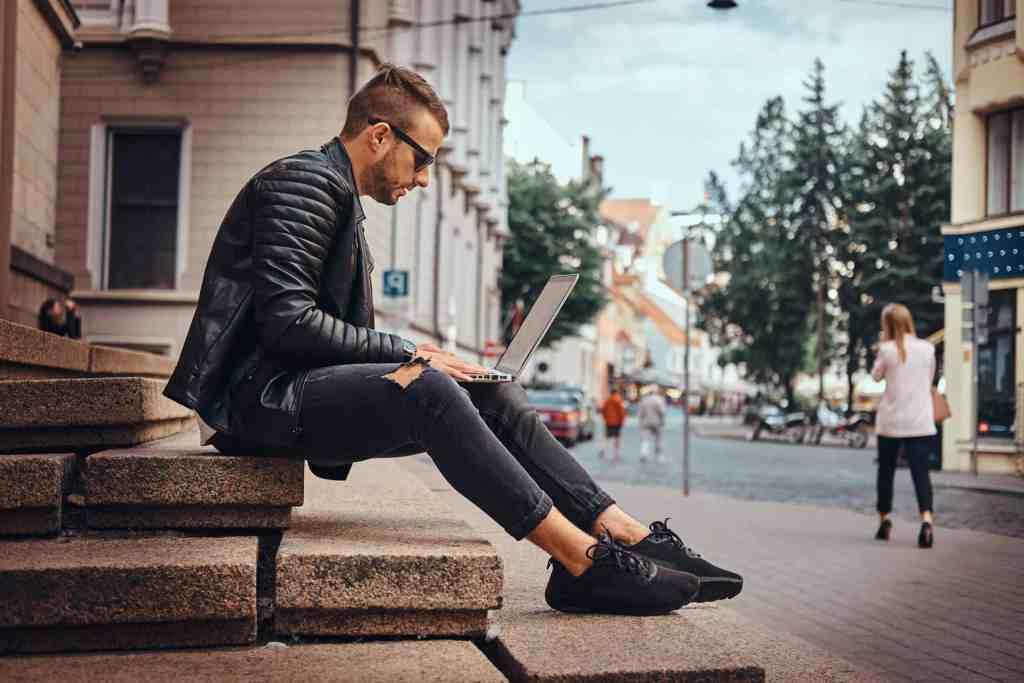 egal wo, überall online beraten lassen