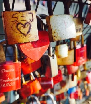 Der Traum vom romantischen Wochenende