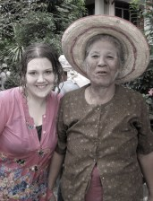 My Thai Grandma Stayed as Dry as a Whistle. I Wasn't So Lucky