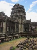 Angkor Rubble