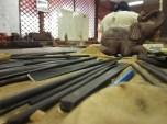 Artisan Tool-belt and Utensils
