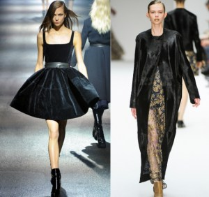 runway-black-velvet-fashion-bloggers-wearing-velvet-streetstyle-nyc-nolita-