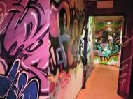 Deschlers Bar - High St, Auckland