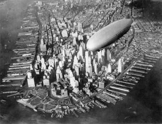 NYC 1931