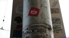 August 2012 Melbourne Poles Signs & Boxes-9