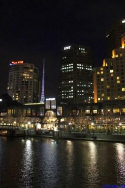 South Bank Melbourne Australia August 2012 - 21