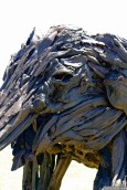 NZ Sculpture OnShore Nov 2012 (89) Kashin by Jack Marsden Mayer