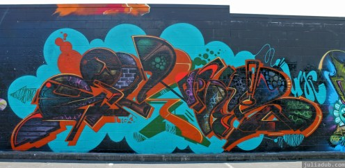 Graffiti Auckland December 2012 (5)